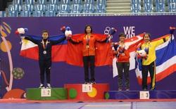 TƯỜNG THUẬT SEA Games 2019 ngày 10/12: Việt Nam có HCV thứ 88 nhưng vẫn bị Thái Lan bỏ xa