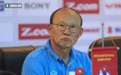 """Báo Sina: """"Phóng viên Tân Hoa Xã sẽ rất xấu hổ vì ông Park, nhưng bóng đá TQ còn phải xấu hổ hơn"""""""