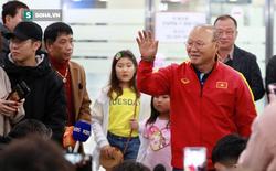 Báo Hàn: Vẫn còn rất nhiều việc phải làm cho ông Park, đôi vai ông sẽ còn trĩu nặng