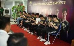 Thêm đội thể thao điện tử ôm tham vọng chinh phục HCV SEA Games