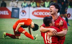 """Giữa """"vận đen"""" khó tin của bóng đá Việt Nam, bầu Đức lại thêm lần nữa là """"vị cứu tinh"""""""