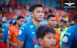 """Ca ngợi thầy Park, tiền đạo Thái Lan thừa nhận: """"Việt Nam không còn sợ chúng ta"""""""
