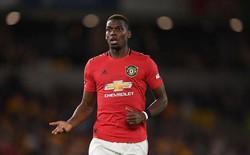 Tiết lộ: Pogba xin lỗi các đồng đội và HLV trong phòng thay đồ sau quả penalty hỏng ăn