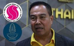 """Trước ngày đấu Việt Nam, LĐBĐ Thái Lan """"choáng váng"""" nhận án phạt hàng chục tỷ đồng"""