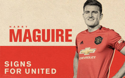 150 triệu bảng cho Maguire, Man United khôn hay dại?