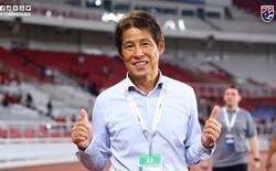 """HLV Nishino tiết lộ bí kíp giúp Thái Lan thắng dễ Indonesia ngay tại """"chảo lửa"""" Bung Karo"""