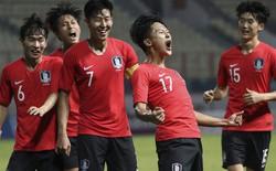 Vì tấm vé dự Olympic, Hàn Quốc hy sinh cơ hội giảm nghĩa vụ quân sự của hàng loạt sao trẻ