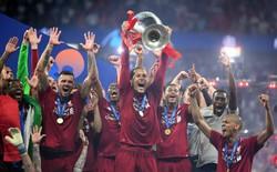 """Van Dijk - """"Thần hộ vệ"""" số 1 của bóng đá thế giới"""