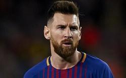 Tân binh của Barcelona méo mặt vì bị cộng đồng 'bóc phốt', từng 'trẻ trâu' tuyên bố bẻ gãy chân Messi
