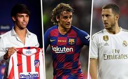 Toàn cảnh La Liga trước ngày khai màn: Tam mã rực lửa