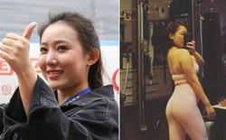 Bà chủ quyền lực, xinh đẹp bậc nhất bóng đá Trung Quốc chuyển mình khó tin sau chỉ 2 năm: Từ yểu điệu khép kín đến nữ hoàng thể thao khỏe khoắn, hút hồn đấng mày râu