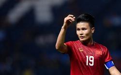 """Quang Hải """"im tiếng"""", ai sẽ là người """"giải cứu"""" thầy Park trước U23 Triều Tiên?"""