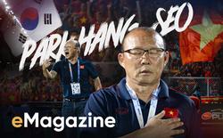 Trợ lý ngôn ngữ Lê Huy Khoa: Ông Park - nhà tâm lý bậc thầy và nỗi oan trận chung kết