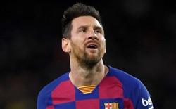 HLV Tây Ban Nha thán phục: 'Messi có thể nghỉ ngơi ngay trong khi thi đấu'