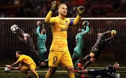 """""""Messi thứ hai"""" đã xuất hiện trên thế giới, nhưng trong hình hài một thủ môn"""