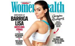 Bạn gái Georgina tiết lộ bí quyết sở hữu thân hình quyến rũ khiến Ronaldo mê đắm: Workout thôi là chưa đủ!