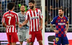 Barca thua ngược ở Siêu cúp, HLV Valverde lo lắng tương lai