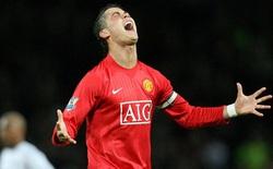 BẤT NGỜ: Cristiano Ronaldo rộng cửa trở lại Man Utd
