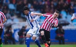Đội bóng Tây Ban Nha muốn thi đấu trở lại trên sân có khán giả