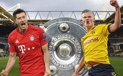 Borussia Dortmund - Bayern Munich: Cuộc chiến hàng công (23h30, ngày 26/5)