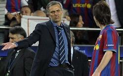 Mourinho lỡ cơ hội trở thành thầy của Messi ra sao?