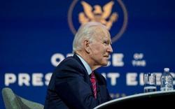 Nhà kinh tế học Trung Quốc: Biden sẽ đem lại rủi ro lớn cho nền kinh tế TQ trong năm tới