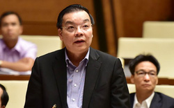 """Chủ tịch HN: """"Nếu Hà Nội mà bung và toang, hứa với các đồng chí, tôi chịu trách nhiệm"""""""