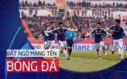 """Quang Hải """"đại náo"""" Sơn Đông, đội bóng Việt Nam khiến """"đại gia"""" Trung Quốc choáng váng"""