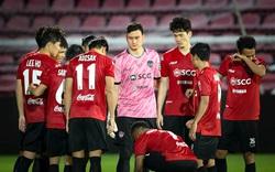 Thua kiện Văn Lâm, Muathong United có thể sẽ phải xuống hạng