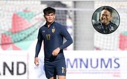 Thi đấu ấn tượng, ngôi sao gốc châu Âu của U23 Thái Lan được đề xuất tham dự AFF Cup