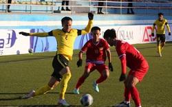 U23 Mông Cổ 0-1 U23 Malaysia: Malaysia giành chiến thắng quan trọng trước khi đấu Thái Lan
