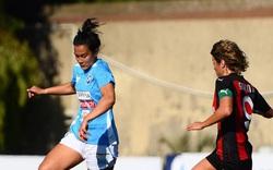 Chiếm suất đá chính tại Napoli, cầu thủ Việt kiều vinh dự được triệu tập lên tuyển Australia