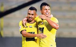 Quyết tâm soán ngôi đầu của ĐT Việt Nam, UAE triệu tập 3 cầu thủ nhập tịch Brazil, Argentina
