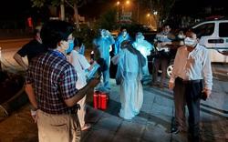 Nghệ An: Phong tỏa 5 thôn hơn 8 nghìn người, truy vết hơn 800 F1 và F2