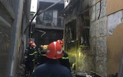 Công an TPHCM thông tin vụ cháy khiến cả gia đình cùng cô giáo tử vong ở quận 11