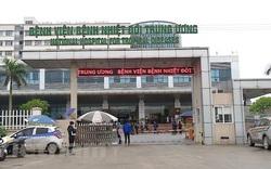 NÓNG: Thêm hai điều dưỡng Bệnh viện Bệnh Nhiệt đới Trung ương nhiễm Covid-19