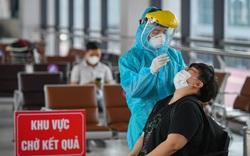 Sáng 27/7, Hà Nội ghi nhận 19 ca dương tính SARS-CoV-2 ở 9 chùm ca bệnh