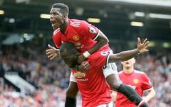 """Trên đỉnh Premier League, Man United """"chặt chém"""" danh sách cầu thủ xuất sắc nhất"""