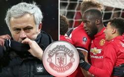Mourinho và Lukaku: Hai thái cực giữa thương và ghét