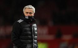 """Nổi cơn thịnh nộ, Mourinho thẳng tay đưa 4 học trò vào danh sách """"không thể cứu vãn"""""""