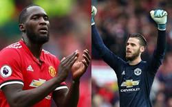 Hai ngôi sao M.U cùng lập cột mốc mới ở trận thắng Bournemouth