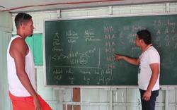 """Smalling rong ruổi khắp Sapa, """"gồng hết sức"""" khi học tiếng Việt"""