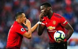 """Pogba: """"Tôi đã học từ lâu để có ngày được đeo băng đội trưởng Man United"""""""