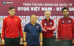 """Chưa đầy 1 tháng sau khi thua Việt Nam, HLV đẳng cấp World Cup """"chán"""" bóng đá, muốn giải nghệ"""