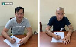Phúc XO đại gia đeo vàng giả nhiều nhất Việt Nam bị điều tra bổ sung