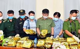 Những bí mật trong đường dây ma túy đá do cựu Cảnh sát Hàn Quốc cầm đầu