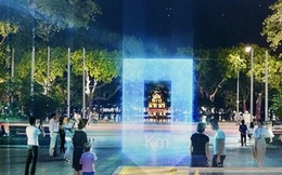 TP Hà Nội thống nhất xây cột mốc KM0 tại quận Hoàn Kiếm