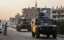 Tình hình Syria: Quân đội Nga tiêu diệt hơn 133.000 phiến quân Syria