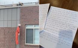 Con trai tự tử, 1 năm sau gia đình kinh hãi chứng kiến cảnh tượng bên ngoài cửa sổ