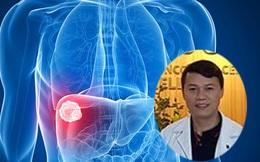Bác sĩ chuyên khoa: Ung thư biểu mô tế bào gan có rất ít dấu hiệu nhận biết sớm, người thuộc nhóm này cần khám sàng lọc định kỳ để nhanh chóng phát hiện nguy hiểm cận kề